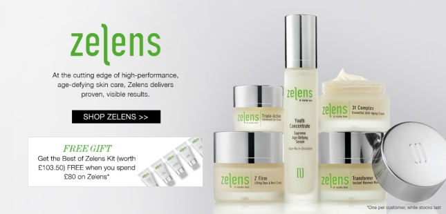 cult beauty coupon zelens gwp march 2018 see more at icangwp blog