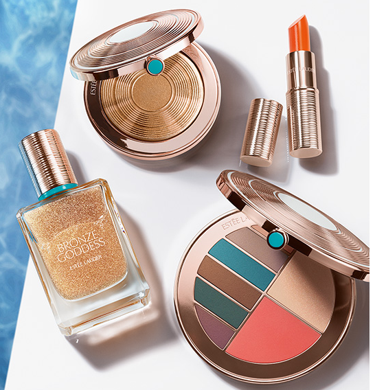 Estée Lauder  Vacation Vibes march 2018 icangwp.png