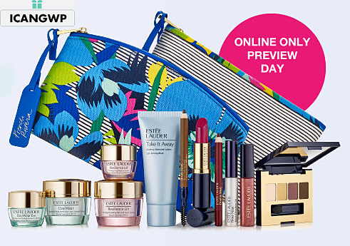 Estee Lauder FREE Gift with Purchase belk 2018 see more at icangwp blog