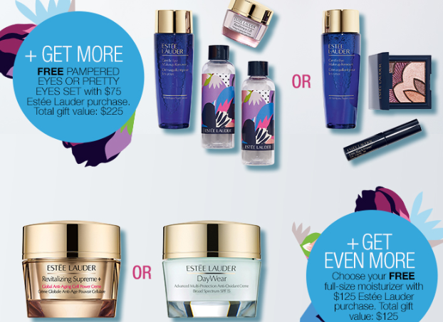 estee lauder gift with purchase at Macys mar 2018 see more at icangwp gift with purchase blog step up gift