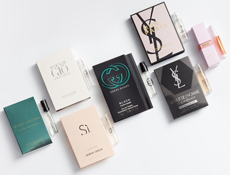 fRAGrance Gift with Purchase Nordstrom