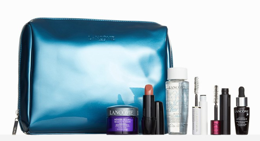lancome Gift with Purchase at Nordstrom march 2018 see more at icangwp blog