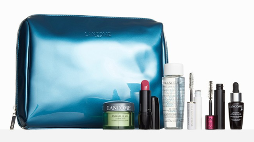 lancome Gift with Purchase at Nordstrom march 2018 see more at icangwp gift with purchase blog