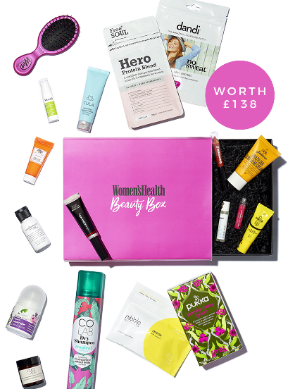 latest in beauty uk  Get £138 of beauty products for just £35 .png