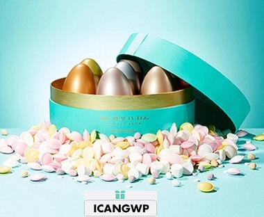 lookfantastic the beauty egg collection 2018