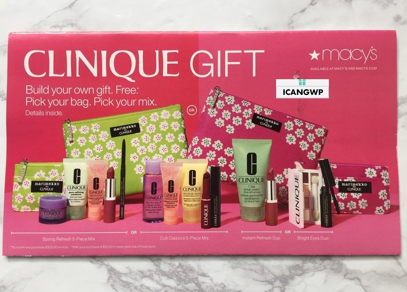 macys clinique bonus 2018 icangwp blog icangwp gift with purchase