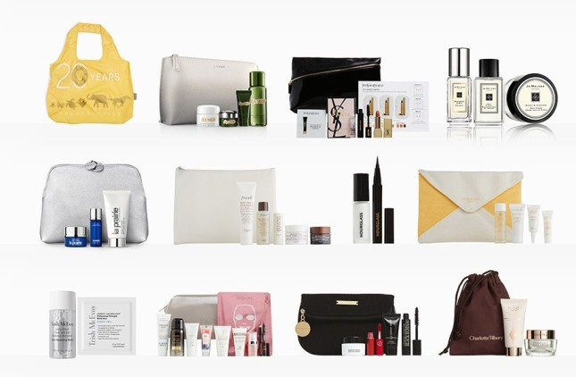 nordstrom gwp march 2018 icangwp blog