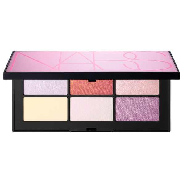 sephora sale nars danger control eyeshadow palette icangwp blog