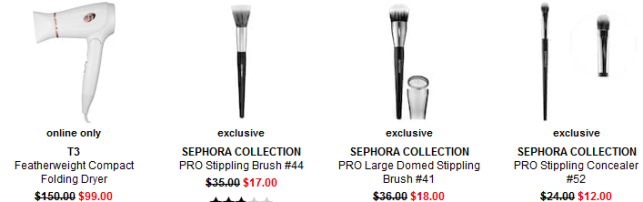 Sephora weekly wow march 29 2018Coupons Promo Codes Coupon Codes Sephora icangwp