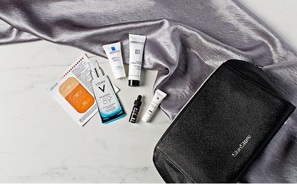 SkinStore coupon anniversary gift bag mar 2018 see more at icangwp blog 2