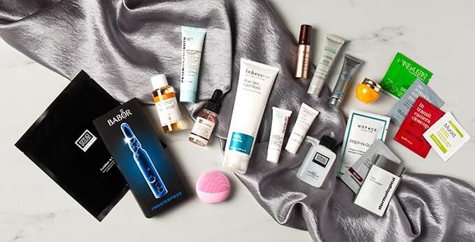 SkinStore coupon anniversary gift bag mar 2018 see more at icangwp blog
