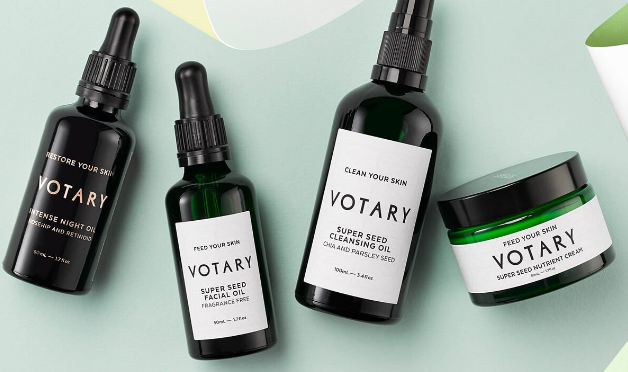Space NK votary Luxury Beauty Products Skincare Makeup
