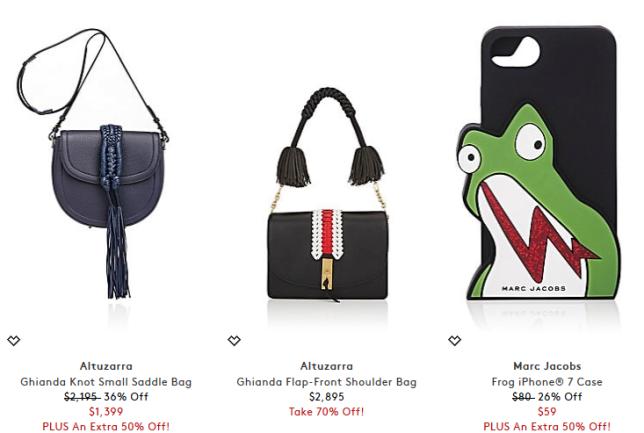 Women s Designer Handbags Bottega Veneta Balenciaga Handbags Givenchy Handbags Barneys Warehouse altuzarra
