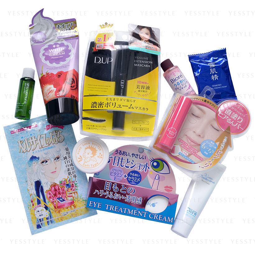 японская косметика москва купить оптом