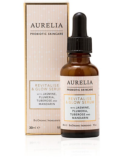 barneys Aurelia Probiotic Skincare Revitalise & Glow Serum see more at icangwp blog