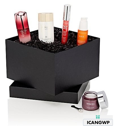 barneys beauty box fountain of youth 325 see more at icangwp beauty blog your limited edition beauty box destination spring 2018