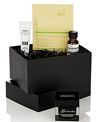 barneys beauty box got your digits 55 see more at icangwp beauty blog your limited edition beauty box destination spring 2018