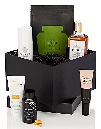 barneys beauty box hit refresh 125 see more at icangwp beauty blog your limited edition beauty box destination spring 2018