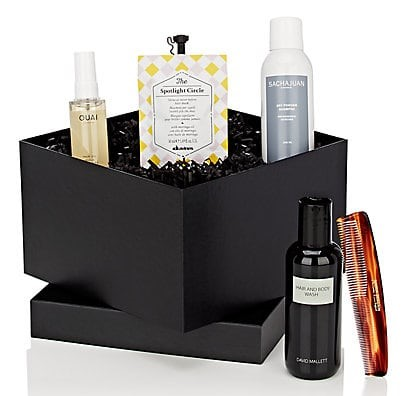 barneys beauty box no bad hair days 70 see more at icangwp beauty blog your limited edition beauty box destination spring 2018