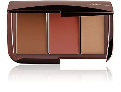barneys hourglass illume sheer color trio palette icangwp blog