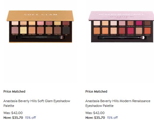 Beauty Sale 15 percent off at Nordstrom icangwp blog