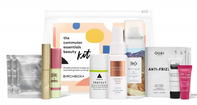 birchbox commuter-kit april 2018 icangwp blog