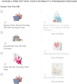 bon ton mother's day gwp april 2018 see more at icangwp blog