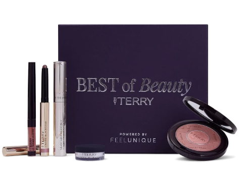BY TERRY Favourites Powered by Feelunique Feelunique icangwp blog