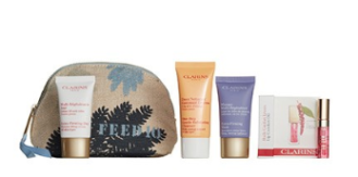 clarins Gift with Purchase at Nordstrom april 2018 see more at icangwp blog