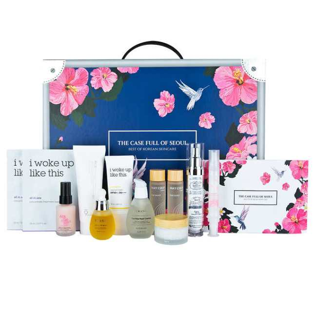 costco beauty box the case ful lof seoul april 2018 see more at icangwp beauty box blog