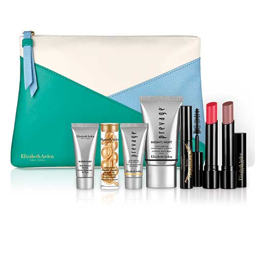 Elizabeth Arden gift with purchase at Boscovs apr 2018 see more at icangwp beauty blog