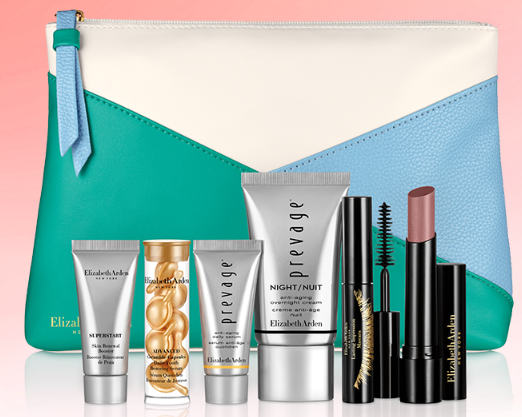 Elizabeth Arden Gift with Purchase Special Offers and Promotions icangwp
