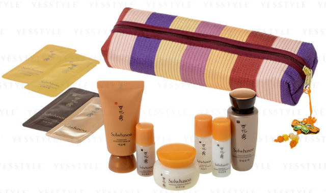 korean beauty Sulwhasoo Beauty Sample Set   YesStyle icangwp blog.png