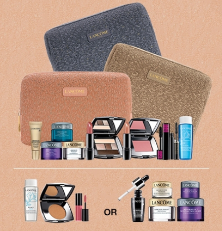 lancome Free Gifts With Purchase at  lordandtaylor april 2018 icangwp blog