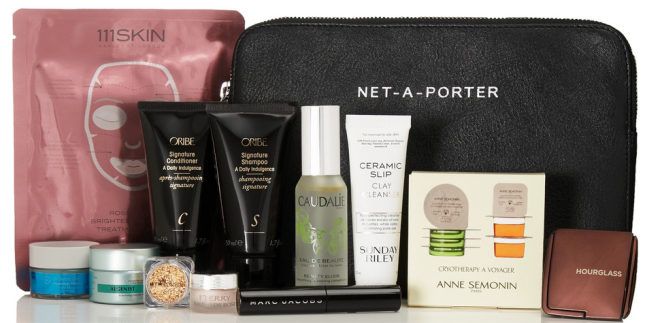 Net A Porter Beauty The Beauty 5th Anniversary Kit see more at icangwp blog