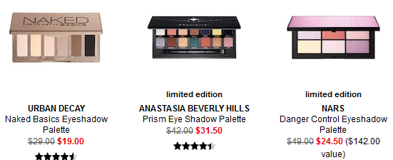 On Sale Now Sephora icangwp