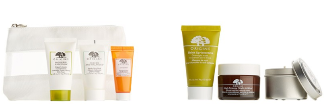 origins Gift with Purchase at Nordstrom april 2018 see more at icangwp blog
