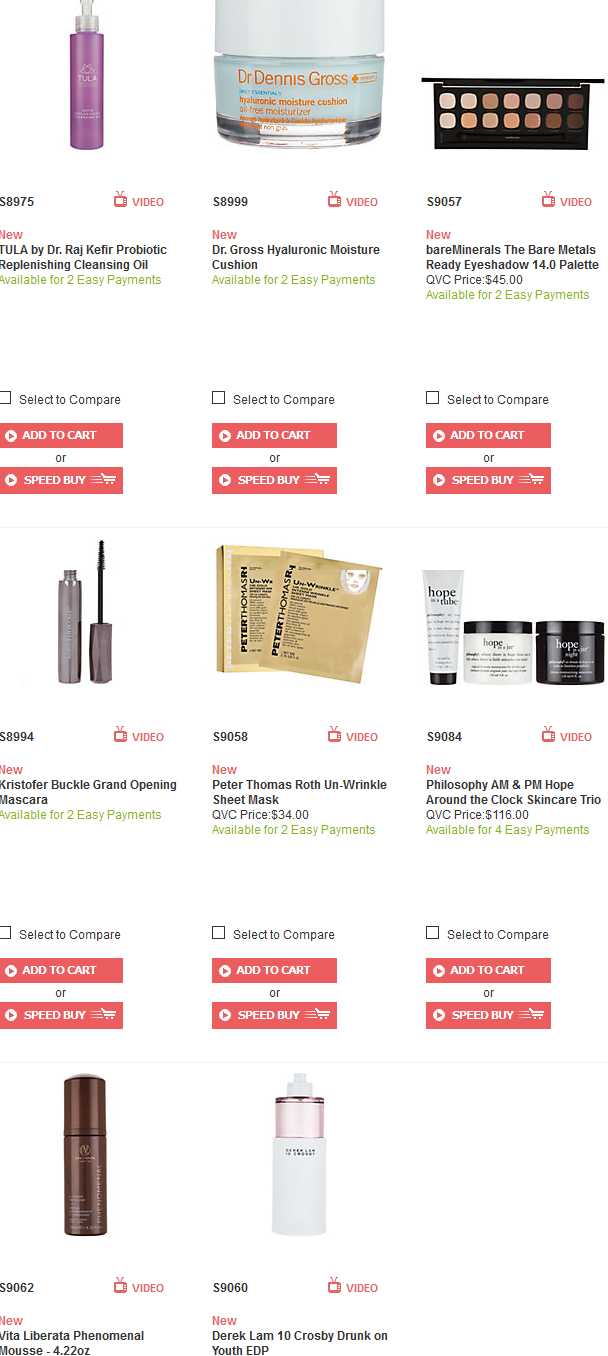 QVC R    CEW Present Beauty with Benefits Sweepstakes — Beauty — QVC icangwp.png