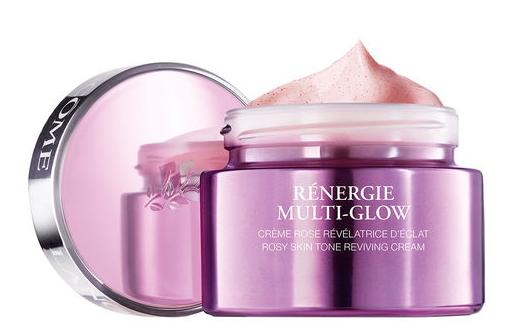 Renergie Multi Glow Rosy Tinted Moisturizer Lancôme