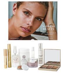 REVOLVE Beauty x Tash Oakley Natural Beauty Box icangwp blog
