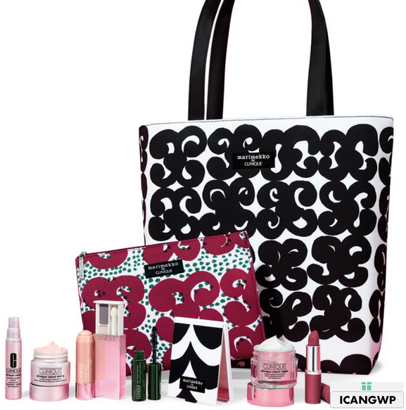 saks 7pc gift with 40 april 2018 icangwp beauty blog