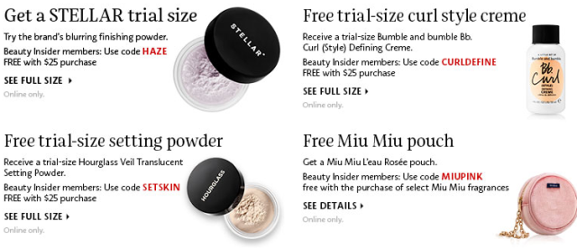 Sephora Coupons 4 28 Promo Codes Coupon Codes Sephora icangwp