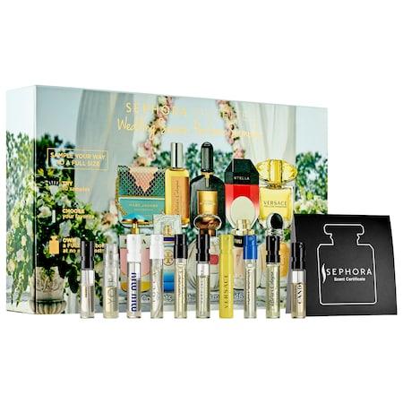 sephora favorites wedding season perfume sampler 2018 april see more at icangwp blog