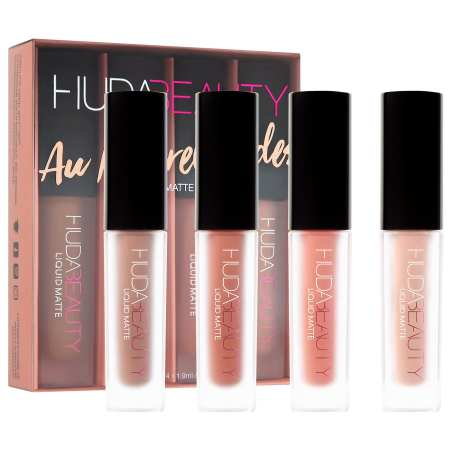 sephora huda lipstick kit icangwp