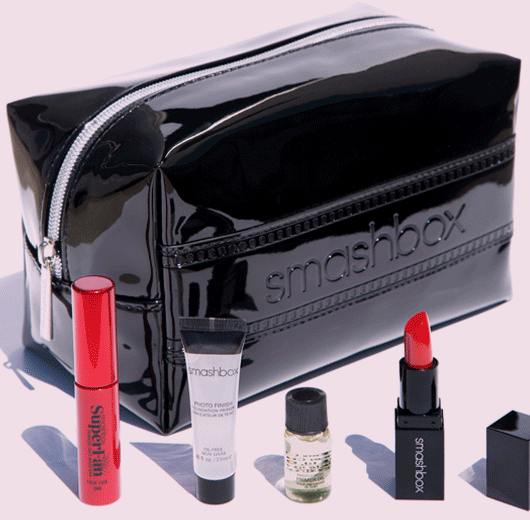 Smashbox Day 2 icangwp apr 2018
