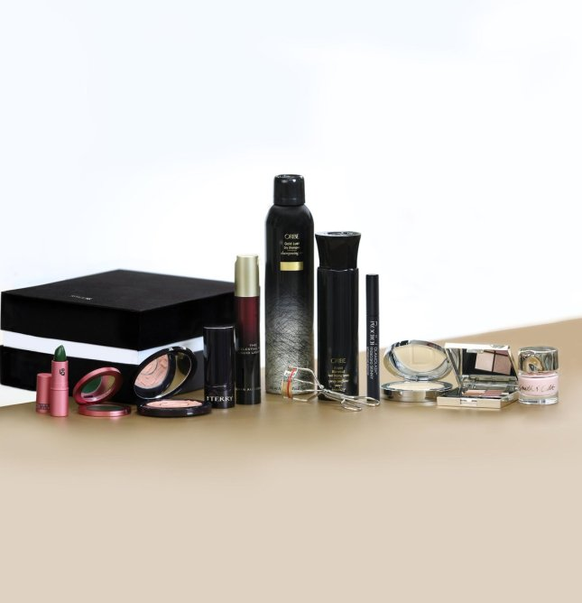 space nk hamper 1