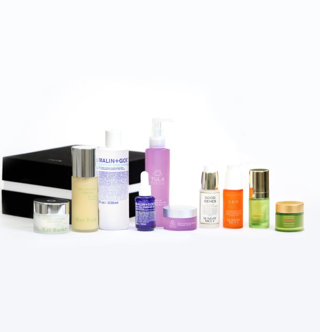 space nk hamper