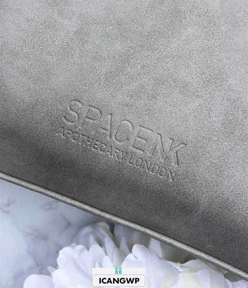 space nk review gift bag by icangwp beauty blog