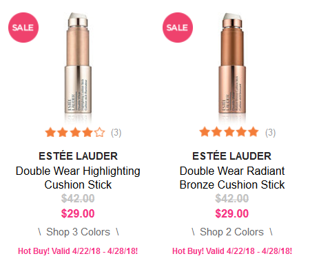 Ulta Beauty hot buys april 2018 see more at icangwp blog