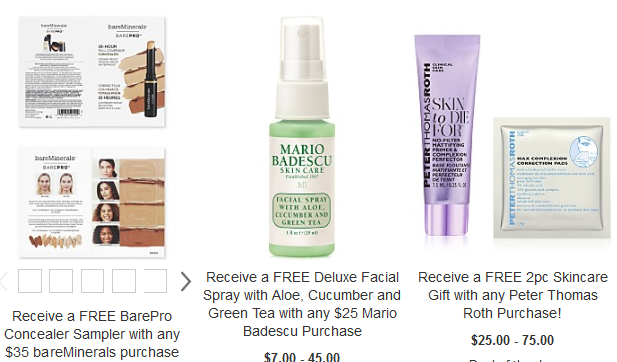 Beauty Deals Of The Day Macys icangwp blog